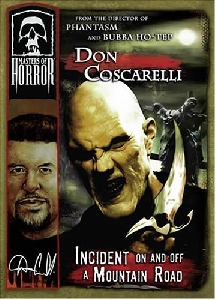 ������� ������ (26 ����� �� 26) / Masters of Horror / 2005-2007 / DVDRip