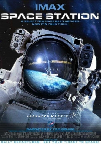 IMAX Space Station 3D Trailer YouTube  YouTube
